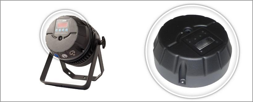 vacuum former for plastics