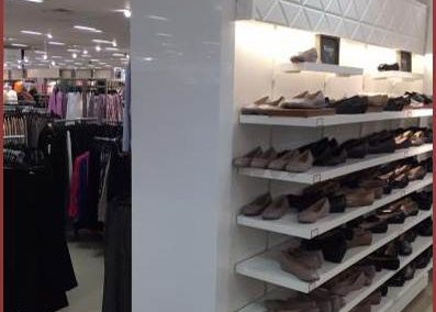 Innovative lightweight divider fins for M&S