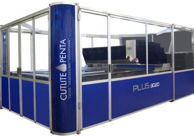 Cutlite Penta Plus LM3020