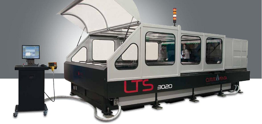 MAJOR GROUP INVESTMENT NEWS. Our latest investment in cutting-edge cutting technology