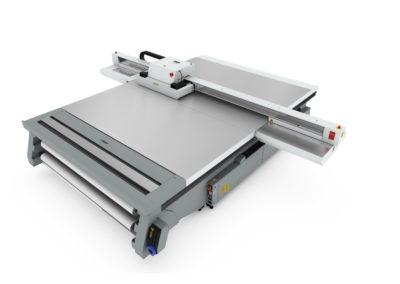 The Océ Arizona 660 large format printer