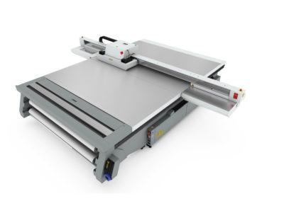 The Océ Arizona 660 large format printer