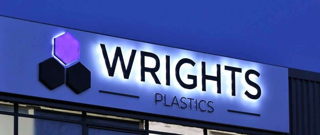 Lighten Up. Great reasons LED illuminated signs mean business.