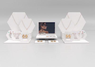 GEO Jewellery Display Range