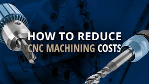How Much Does CNC Machining Cost?