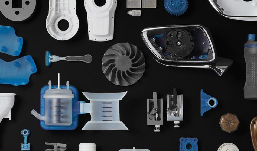 why plastic prototyping